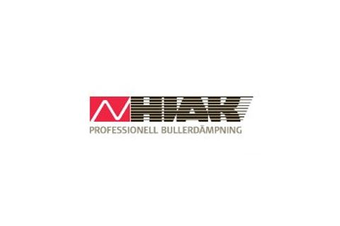 HIAK AB Is A Company With More Than 50 Years Experience Of Noise Suppression This Period Deliveries And Installations Has Provided Us Extremely
