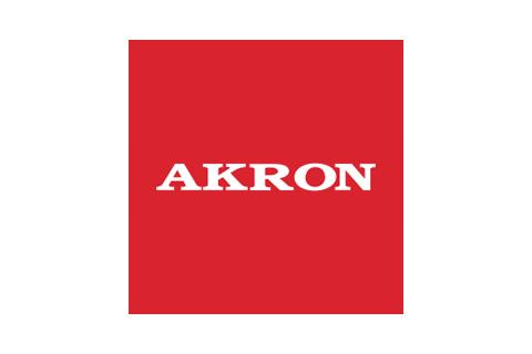 AB Akron Maskiner