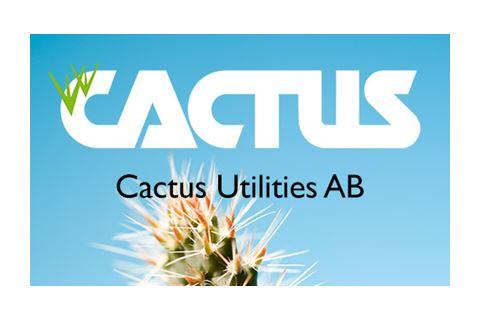 Cactus Utilities AB
