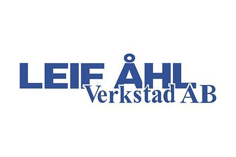 Leif Åhl Verkstad AB