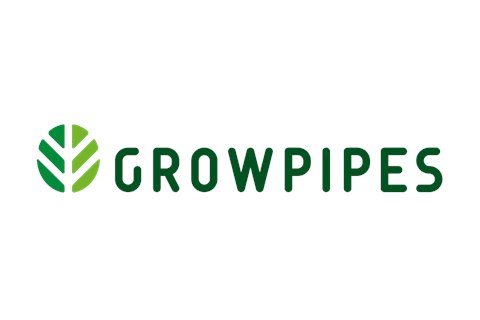 GROWPIPES AB