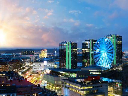 The Smart City Tour