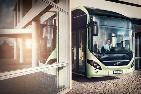 ElectriCity - Cooperation for sustainable public transport