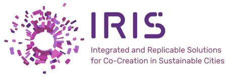 IRIS - Smart cities