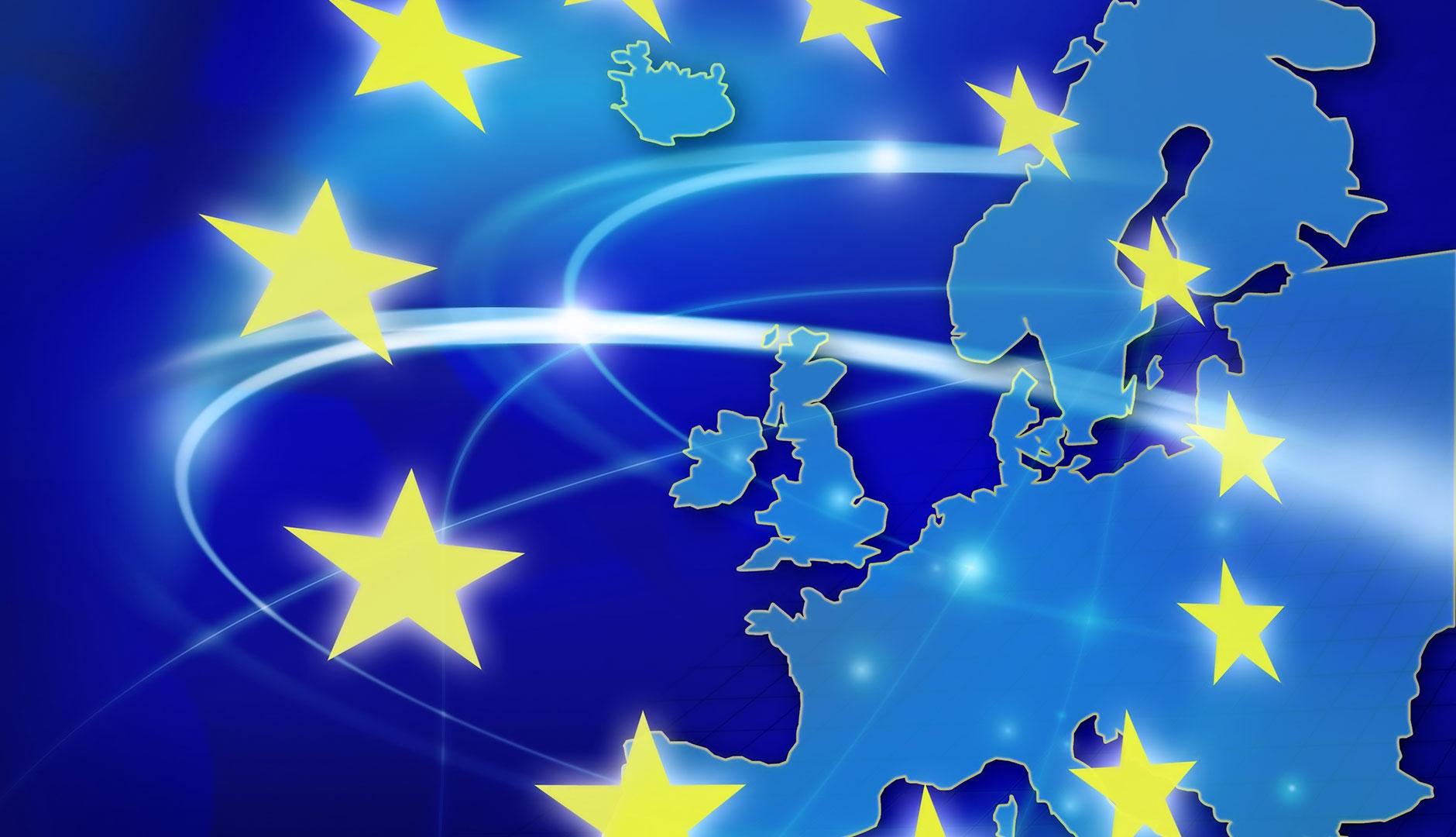 Frukostseminarium om EU-finansiering och internationalisering