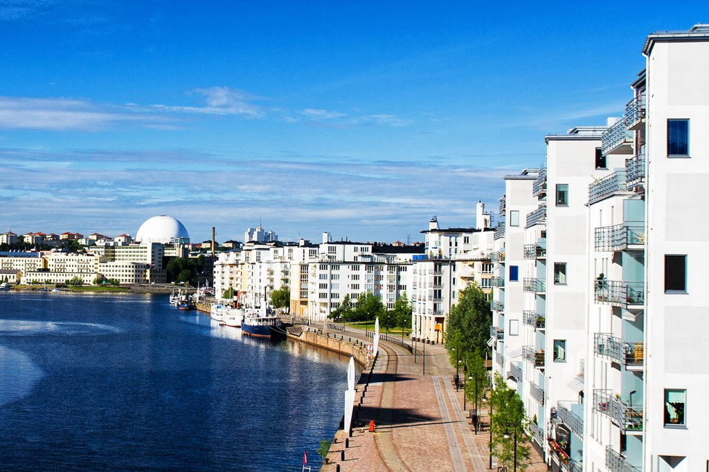 Smart City Sweden demonstrates solutions digitally during Corona