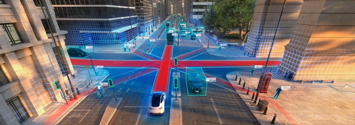 Short cuts to UK smart tech market